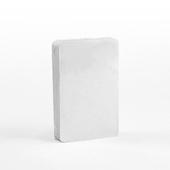 54 Blank Cards - Bridge Size