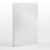 54 Blank Cards - Large size