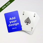 Mini Card Series – Classic Bridge Card