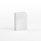 54 Blank Cards Mini Size