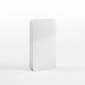 54 Blank Business Cards