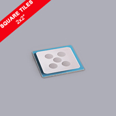 Square Game Tiles 2