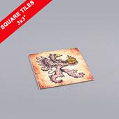 Custom Square Tiles 3