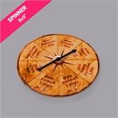 Custom Spinners 9