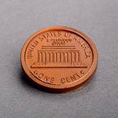 School Money One Cent