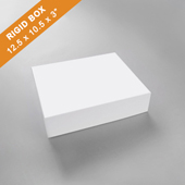 Plain Medium Rectangular Game Boxes 3