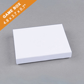 Custom Game Box for two card decks 4.8