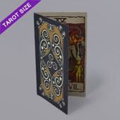 Bi-Fold Booklet For Tarot Size 2.75