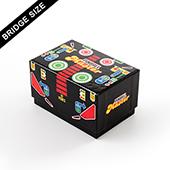 Custom Rigid Box for Bridge Cards