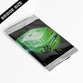 Custom Foil Pack for Bridge Size Cards