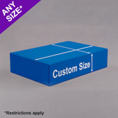 Custom Size Gamebox