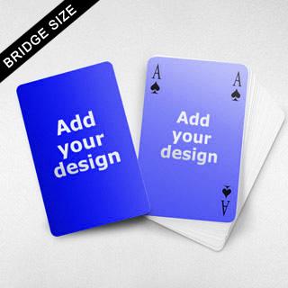 Double Custom Face Collection – Bridge Index