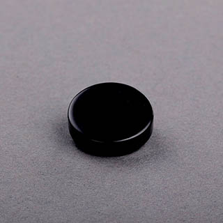 Game Tokens Black 20mm x 5mm