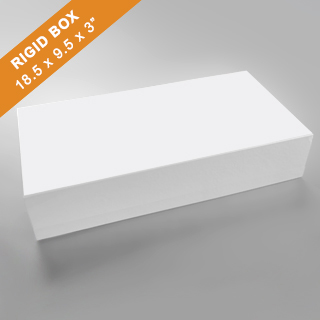 Plain Extra Large Rectangular Game Box 3