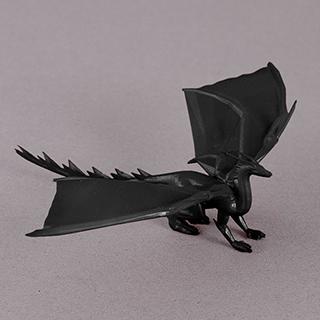 Custom Miniatures (3D Print)