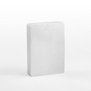 54 Blank Poker Size Cards