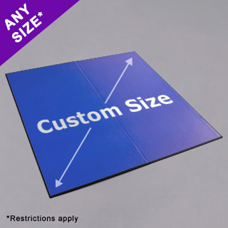 Custom Size Game Board