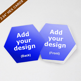 Custom Hex cards 2.2