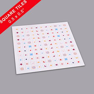 Custom Square Game Tiles 0.5